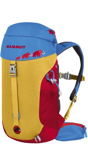 Mammut First Trion rugzak 18l bont